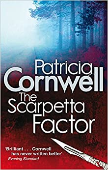 Book The Scarpetta Factor: Scarpetta 17