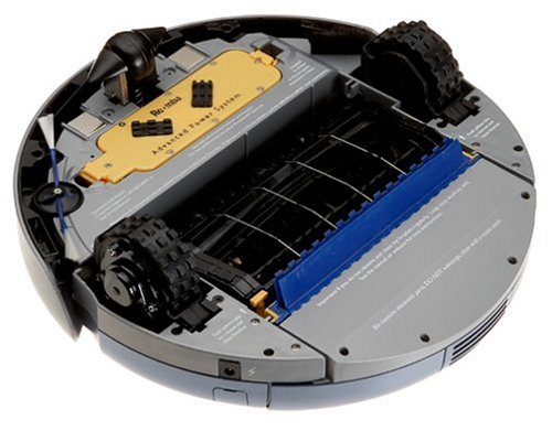 Irobot Roomba 4230 Remote Scheduler Robotic Vacuum