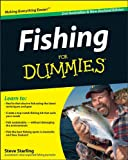 Fishing for Dummies, Steve Starling, 1742169848