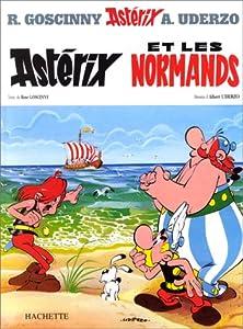 """Afficher """"Une aventure d'Astérix n° 9 Astérix et les Normands"""""""
