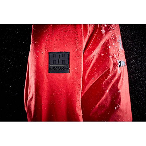 Foil 222 Hp Gilet Hansen Homme Helly Pour Rouge Smock EqwR7H