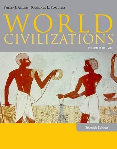 world civilization textbook - 7