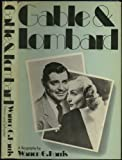 img - for Gable and Lombard book / textbook / text book