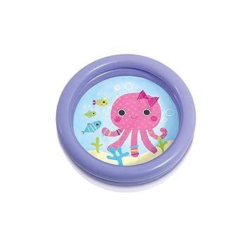 Amazon.com: LQHPP - Bañera hinchable para niños (61 a 5.9 in ...