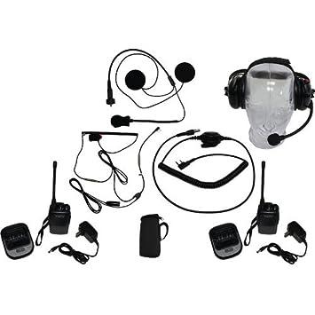 Amazon Com Rjs Racing Equipment 600080149 Radio Pouch For Vehicle