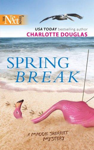 book cover of Spring Break
