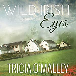 Wild Irish Eyes Audiobook
