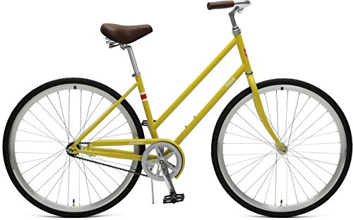 Find Cheap Critical Cycles Parker Step-Thru City Bike with Coaster Brake