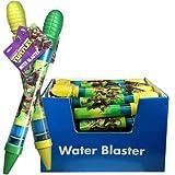 Teenage Mutant Ninja Turtles Water Blaster - Best Reviews Guide