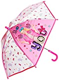 Jojo Siwa Kids Pink Bubble Umbrella