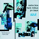 Azul by Carlos Bica (1996-08-05)