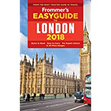 Frommer's EasyGuide to London 2018 (EasyGuides)