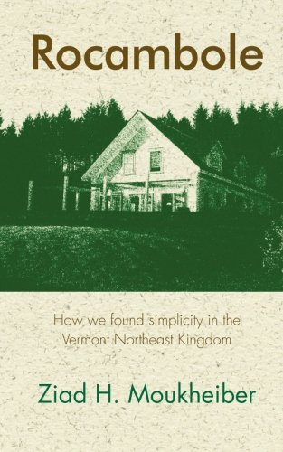 Rocambole: How we found simplicity in the Vermont Northeast Kingdom