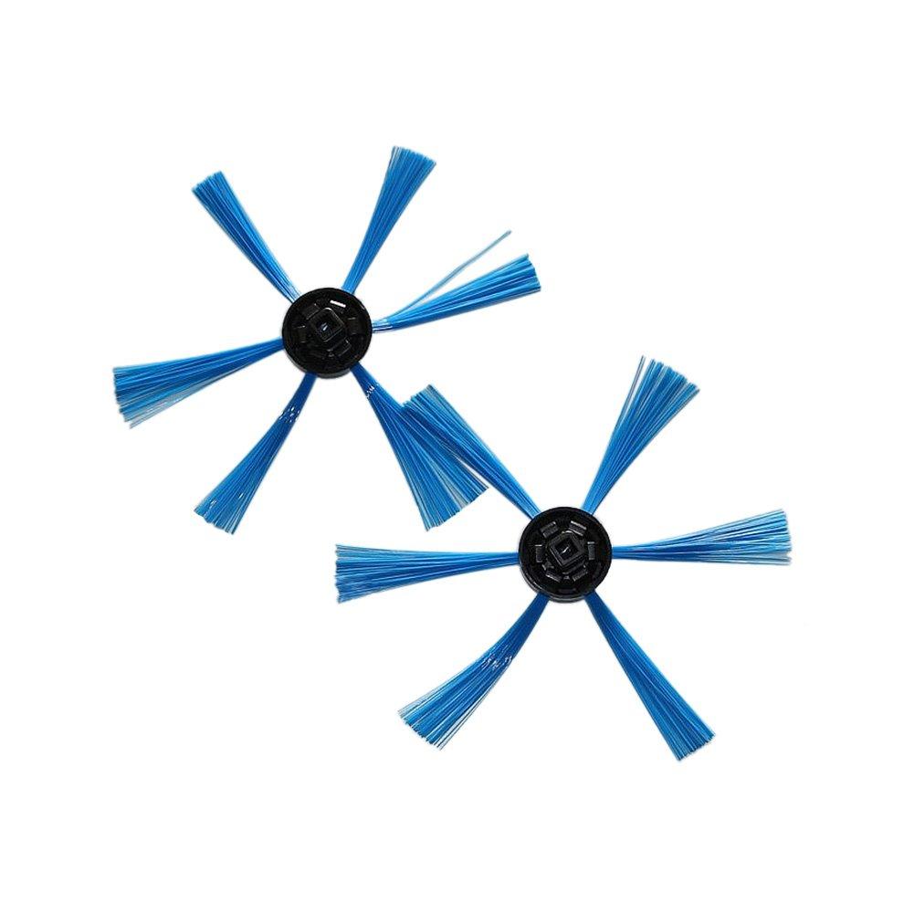 Hzjundasi Filtro Piezas de Repuesto para Philips Aspiradora FC8700 /FC8705/FC8710/FC8715,Robot de Limpieza Inteligente Reemplazo Limpiador Kit Limpieza del ...