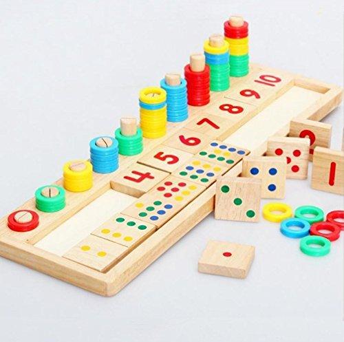 T Juan MM Colourful Montessori Preschool product image