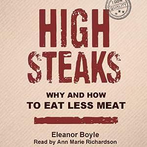 High Steaks Audiobook