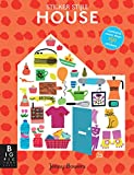 kids room design Sticker Style: House