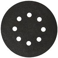 "Gator Finishing 7721 120 Grit Zirconium Oxide Sanding Discs (4 pack), 5"""