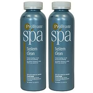 Proteam Spa sistema Clean (1PT)