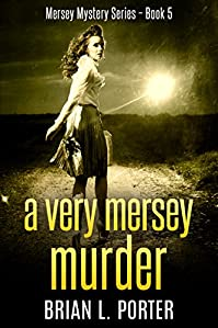 A Very Mersey Murder by Brian L. Porter ebook deal