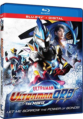 Ultraman Orb Movie – The Power of Bonds! [Blu-ray]