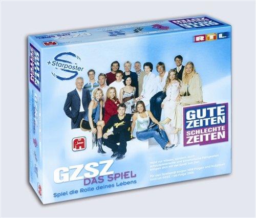 GZSZ - Das Spiel