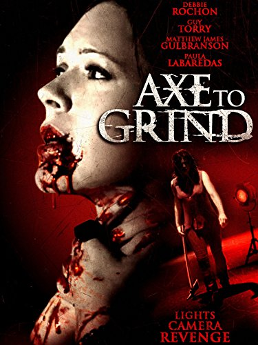 axe-to-grind
