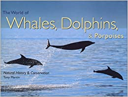 Book The World of Whales, Dolphins & Porpoises: Natural History & Conservation