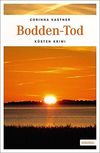Bodden-Tod: Küsten Krimi (Greta Sievers)