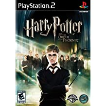 Harry Potter & The Order of the Phoenix - PlayStation 2