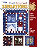 Small Seasonal Sensations  (Leisure Arts #3894)
