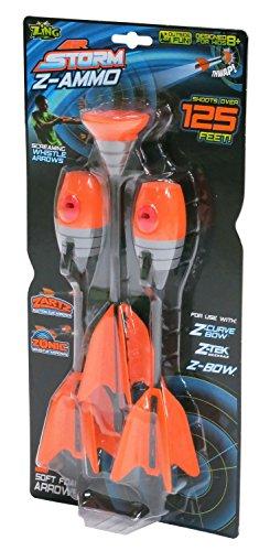 Air Storm Extra Arrows (Arrow Air)