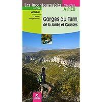 Gorges du Tarn de la Jonte et Causses