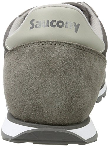 grey Pro charcoal Gymnastics Low Shoes Jazz Saucony Men''s Black qRA488