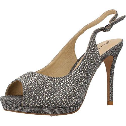 Sandali per le donne, color Grigio , marca ALMA EN PENA, modelo Sandali Per Le Donne ALMA EN PENA V17087 Grigio