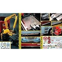 Italeri 3854S - Set de Accesorios para Camiones