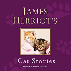 James Herriot's Cat Stories Hörbuch