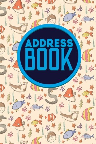 Address Book: Address And Phone Book Alphabetic, Contacts for sale  Delivered anywhere in Canada