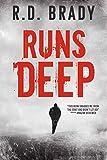 Runs Deep: A Serial Killer Thriller