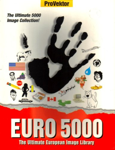 Euro 5000 - The Ultimate European Image Library for MAC