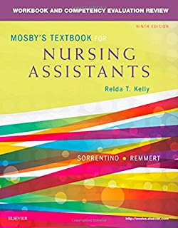 Mosbys textbook for nursing assistants instructor resources and workbook and competency evaluation review for mosbys textbook for nursing assistants fandeluxe Images