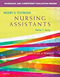 img - for Workbook and Competency Evaluation Review for Mosby's Textbook for Nursing Assistants, 9e book / textbook / text book