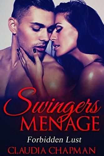 Swingers Menage Claudia Chapman ebook product image