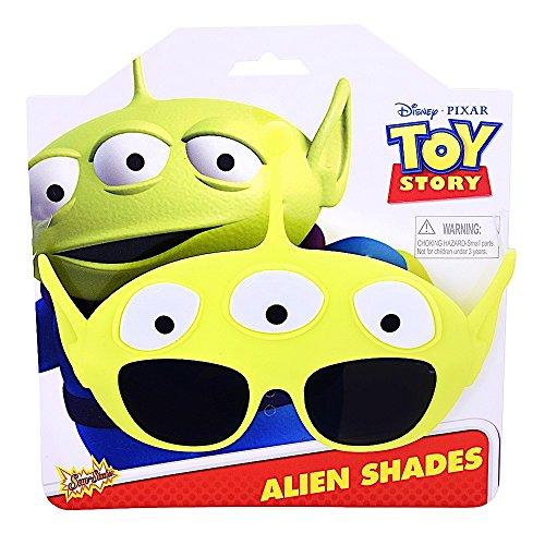 Costume Sunglasses Toy Story Little Green Man