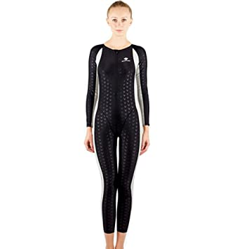 Axjzh Women Or Men Diving Suit Swimming Costumes Competition