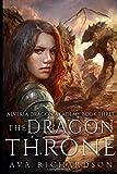 The Dragon Throne (Alervia Dragon Akademy)
