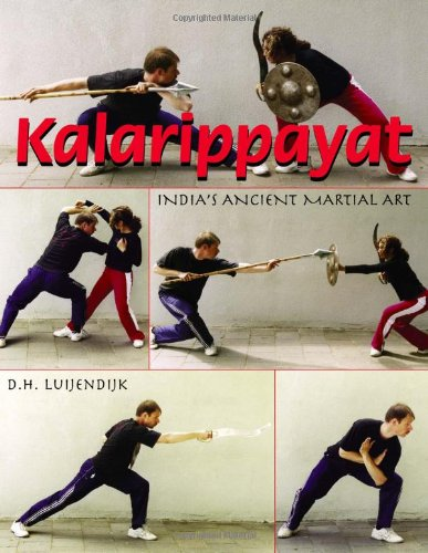 Kalarippayat: India's Ancient Martial Art