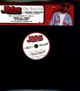 Go Too Far/King Kong [Vinyl]
