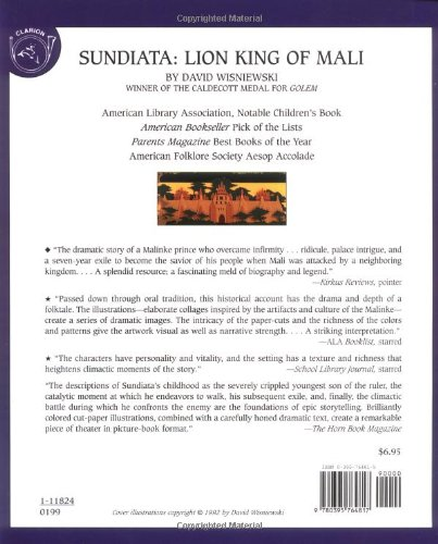 sundiata a story of the lion king The lion king (1994) on imdb: plot summary, synopsis, and more.