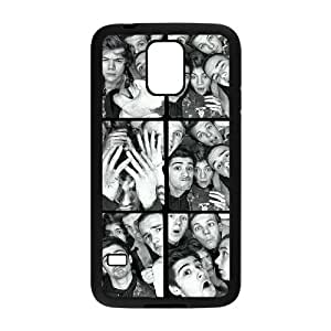 One Direction The Unique Printing Art Custom Phone Case for SamSung Galaxy S5 I9600,diy cover case ygtg-331788
